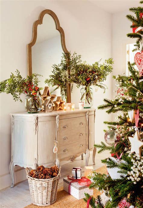 modelos de decoraciones de arboles de navidad decoraci 243 n de navidad 161 tendencias adornos y colores para