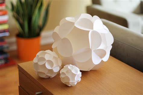 3d crafts with paper craft maniacs 3d paper ornament