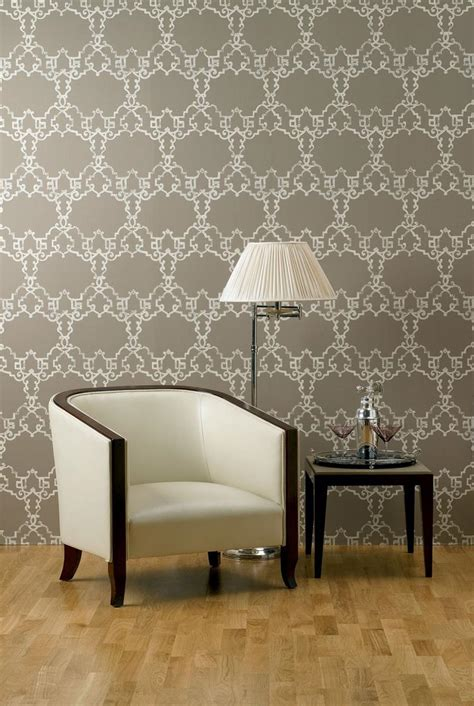 wallpapers in home interiors cbell luxury wallpaper 171 interior design files