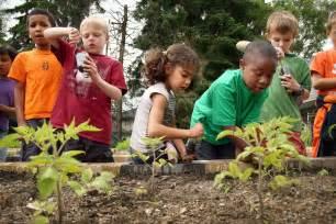 Garden Of Commune Community Garden Planning For Season Volunteer Rutherford