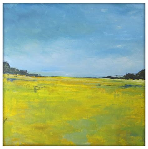 acrylic painting landscape abstract landscape acrylic painting on canvas