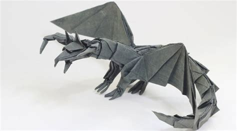 origami darkness how to make origami with tadashi mori nihongo master