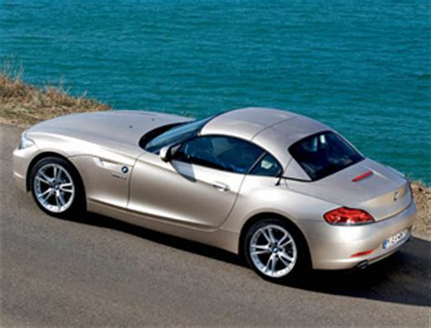 best car repair manuals 2010 bmw z4 regenerative braking 2010 bmw z4 roadster sports cars