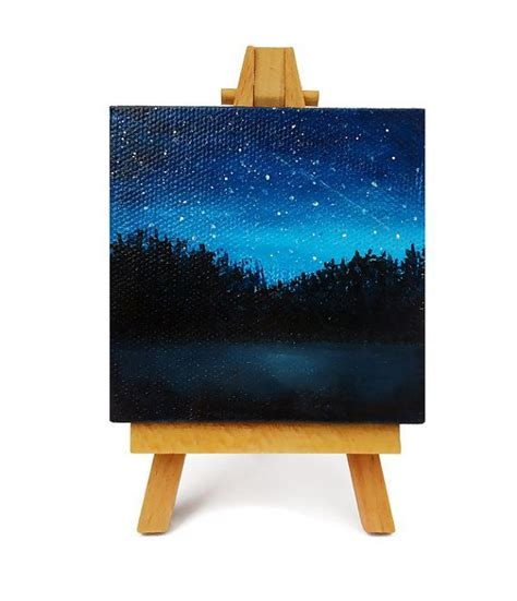 small acrylic painting ideas 25 best ideas about small canvas paintings on
