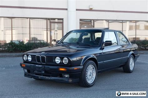 1991 Bmw 318is For Sale by 1991 Bmw 3 Series 318is For Sale In United States