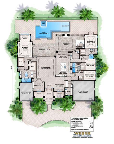 caribbean house plans with photos tropical island style