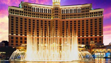 hoteles la los hoteles lujosos de las vegas