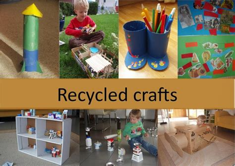 craft ideas for using recycled materials craft projects recycled materials find craft ideas