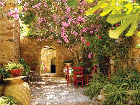 small mediterranean garden ideas mediterranean landscape garden design landscaping