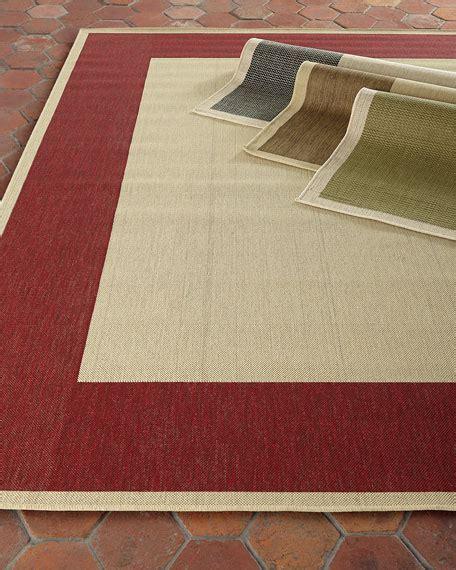 5 x 7 outdoor rugs bauer indoor outdoor rug 5 3 quot x 7 6 quot