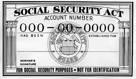 make social security card new deal versus bad deal pearlsofprofundity