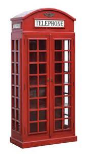 white bookcase with box telephone box bookcase with doors