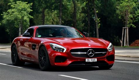 Mercedes New Models by Mercedes Launches A New Model Amg Gt S At Rs 2 4 Cr