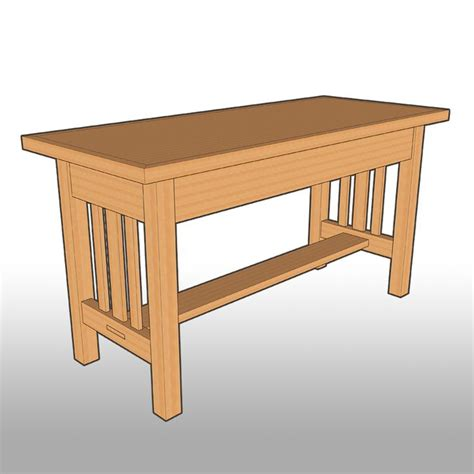 dining room table plans woodworking free plans to build a woodworking bench