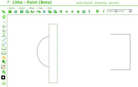 drawing tool with measurements free drawing tool with measurements
