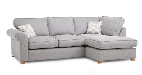 sofa corner beds uk angelic left arm facing corner sofa bed dfs