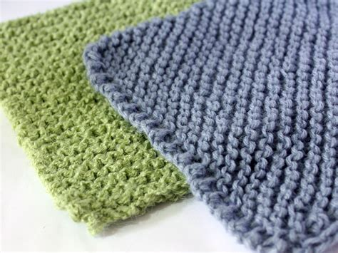 knitted washcloths how to knit a washcloth 11 steps with pictures wikihow