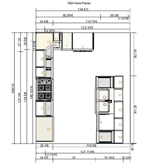 kitchen planner plan your own building the ikea kitchen plans binkies and briefcases