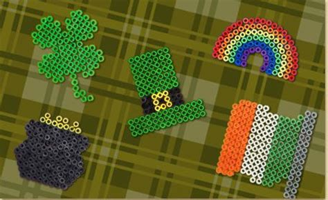 perler ireland perler on hama perler and