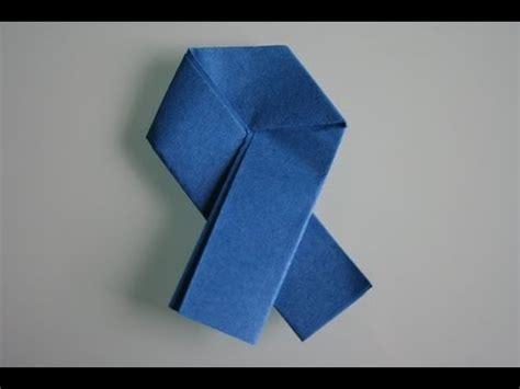origami ribbon origami ribbon letter