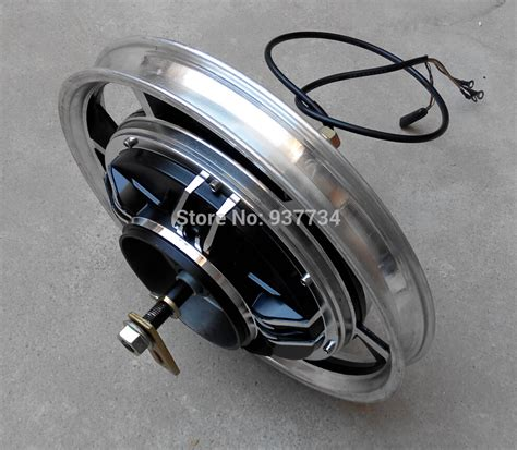 Electric Bike Motor by Hub Motor E Bike Images