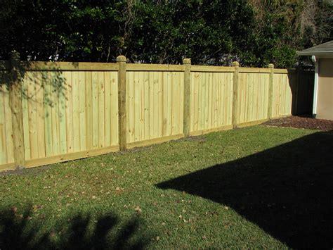 styles of wood trellis privacy fences fences