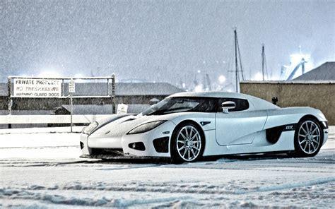 Car Wallpaper Winter by Koenigsegg Ccx Cars Snow Winter 4k Desktop Wallpaper 4k
