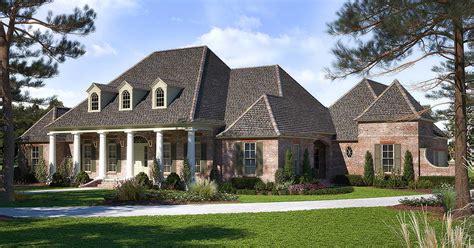 luxurious house plans luxurious acadian house plan with optional bonus room