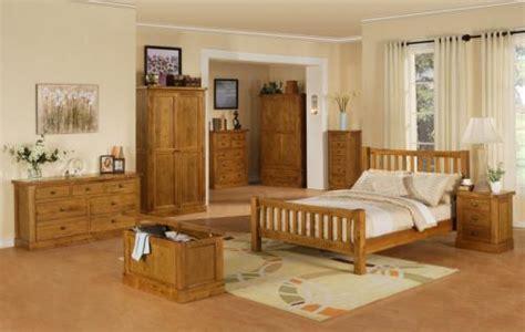 oak furniture bedroom sets classic oak bedroom furniture decor and design ideas