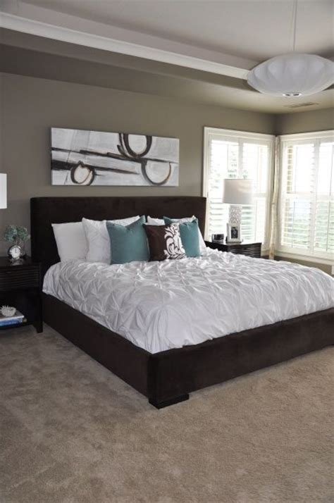 behr paint color ideas for bedroom teal and beige bedroom mocha accent by behr paint color