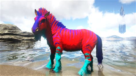 paint colors in ark steam community guide ark creature color regions