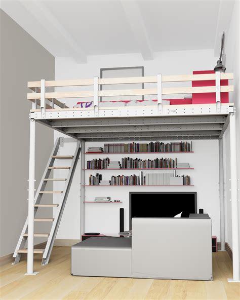 diy loft bed diy loft bed kit expand furniture