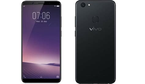 vivo v7 vivo v7 is now available for sale for rs 21 990