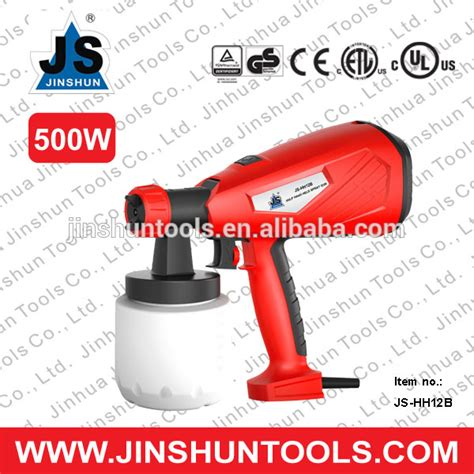 spray paint machine for walls js wall spray paint machine 500w js hh12b buy wall spray