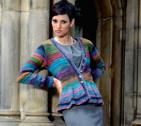 peplum knitting patterns free variegated yarn cardigan knitting patterns patterns