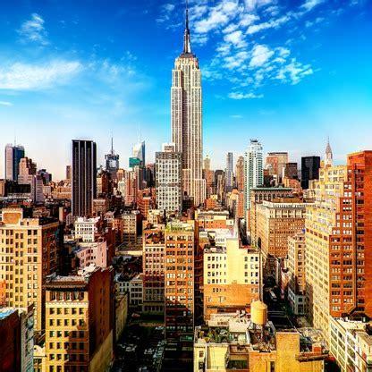 new york new york ny