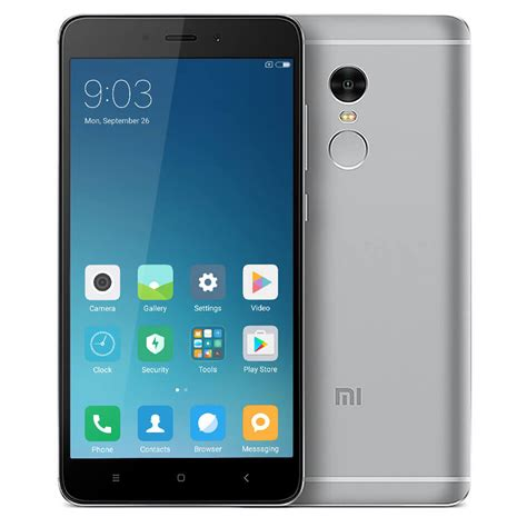 xiaomi redmi note 4 xiaomi redmi note 4 16gb black калининград купить