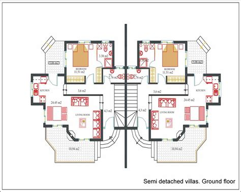 villa plan studio design gallery best design