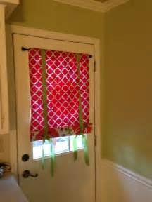 small window curtains for front door small curtain front door window home decoration