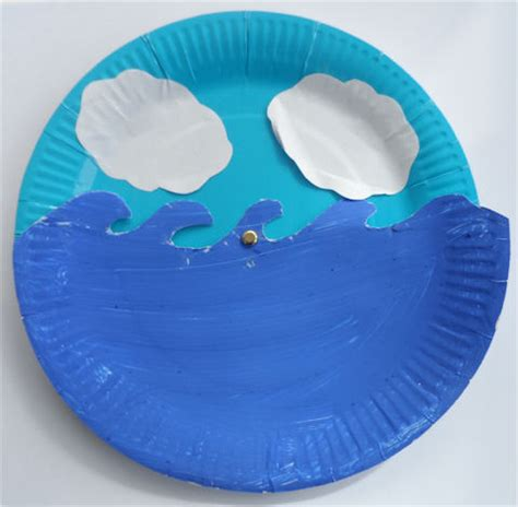 dolphin crafts for paper plate masks 62 creative ideas guide patterns