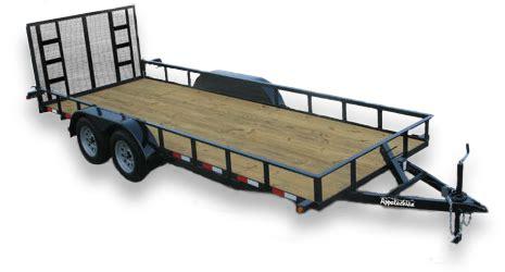 landscape lighting exles appalachian trailers utility dump gooseneck equipment car trailers