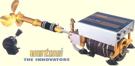 Electric Inboard Motor by Make An Electric Trolling Motor Into An Inboard