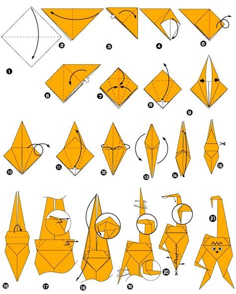 origami monkeys origami of monkey