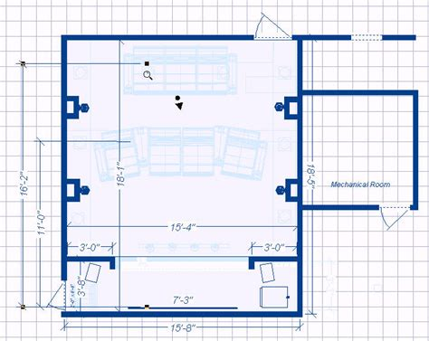 home theatre design layout home theatre design layout on 522x401 diy home theater
