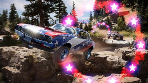 Far Car 4 Wallpaper by Far Cry 5 New Screenshots Trailer And Gameplay
