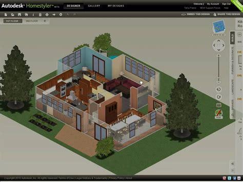 autodesk homestyler autodesk homestyler your design 2010