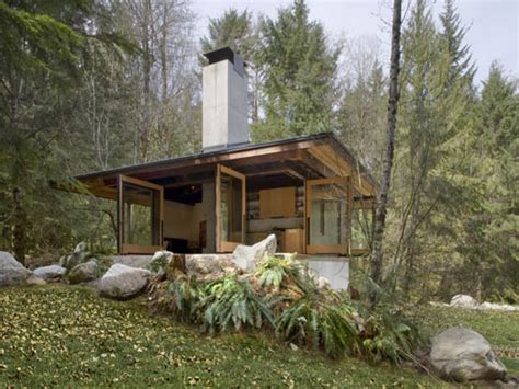 small modern cabin small modern cabin plans small contemporary cottage