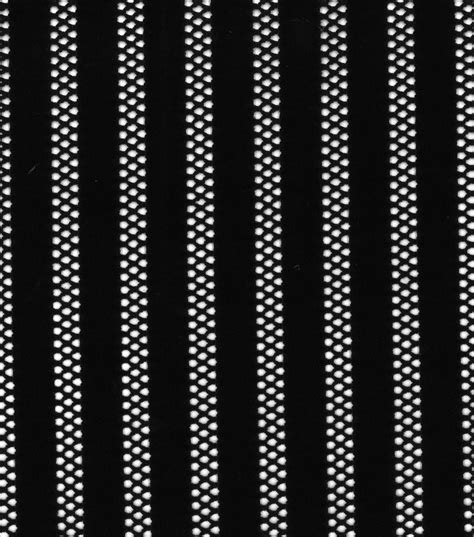 performance knit fabric performance fabric mesh knit poly spandex black jo