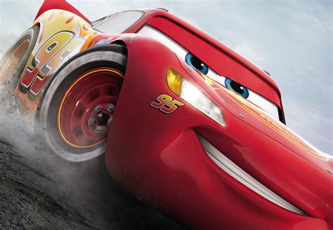 3 Car Wallpaper by Lightning Mcqueen Cars 3 Hd 4k Wallpapers Images
