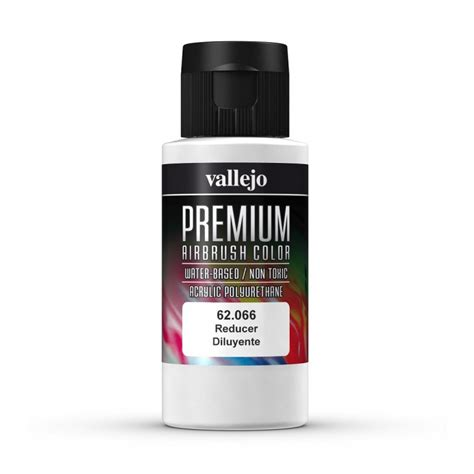 acrylic paint thinning for airbrush thinner for special airbrush acrylic paint vallejo